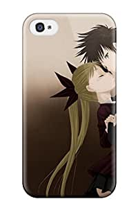 TYH - akira tepes mina dance in the Anime Pop Culture Hard Plastic ipod Touch 4 cases phone case