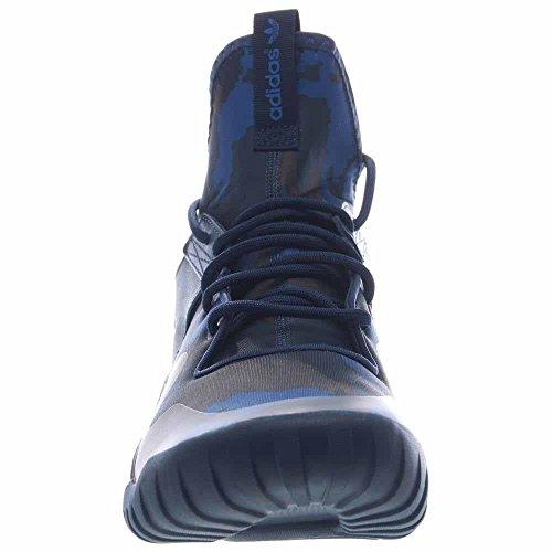 Adidas Buisvormige X Blauw