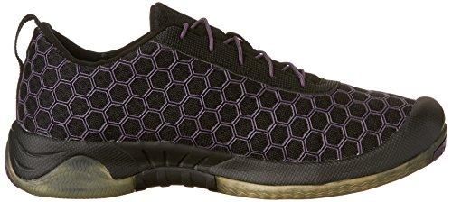 Women's Black Shoes Water CAYMAN Purple Baffin 7HC6PqwC