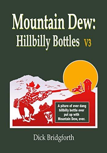 Mountain Dew:  Hillbilly Bottles V3
