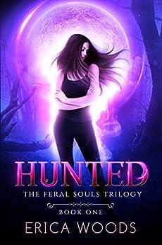 Amazon.com: Hunted: A Reverse Harem Shifter Romance (The