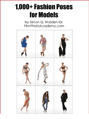 1,000+ Fashion Poses for Models