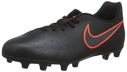 Nike Jr Magista Ola Ii Fg, Botas de Fútbol Unisex Adulto Negro (Black / Black)