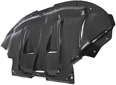 Koolzap For 98-05 Passat Front Engine Splash Shield Under Cover Guard VW1228102 8D0863821Q