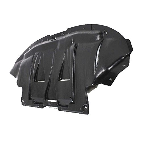 Koolzap For 98-05 Passat Front Engine Splash Shield Under Cover Guard VW1228102 8D0863821Q ()