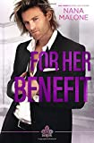 For Her Benefit (See No Evil)