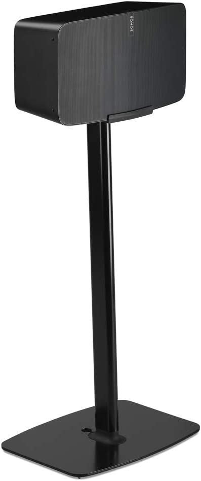 Flexson Floor Stand for Sonos Play 5 – Black