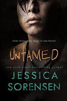 Untamed (Unbeautiful Book 2) by [Sorensen, Jessica]