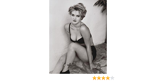"""DREW BARRYMORE #3 A4 GLOSS POSTER PRINT LAMINATED 11/""""x8.3/"""""""