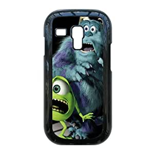 Animated movie Monsters Inc for Samsung Galaxy S3 Mini i8190 Phone Case Cover 66TY443009