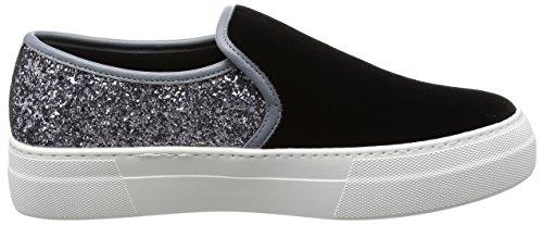 Velvet Aldo De Capucius Running Femme Noir Chaussures black r6S0fqx6n