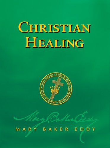 Get PDF Christian Healing (Authorized Edition)