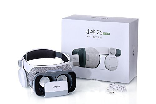 a286d26509f5 ... Head Mount Virtual Reality 3d Video Glasses for 4~6   Android iOS  Smartphones 3d Movies Google Cardboard. by morjava. Color  Z4 VR Glass