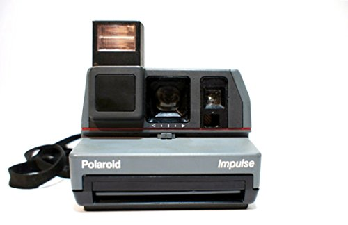 Polaroid Impulse Camera - 6