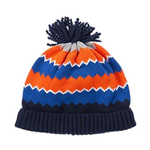 Gymboree Infant Boy's Fair Isle Sweater Hat (6-12 Months)