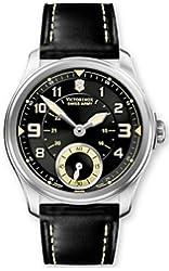 Victorinox Swiss Army Classic Infantry Men's Manual Watch 241377