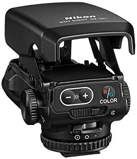 Df M1 Punktvisier Zur Montage Auf Kamera Zubehörschuh Elektronik