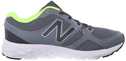 New Balance M490 Cg3 - Zapatillas Hombre Gris