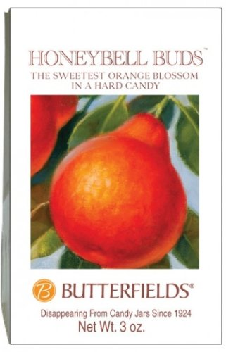Butterfields Honeybell Buds Pack of 3