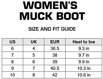 HUNTSHIELD Woman's Neoprene Muck Boot | Insulated Waterproof Rubber Hunting Boot | Camouflage