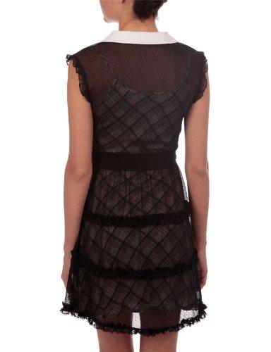 Morgan - Vestido - para mujer negro