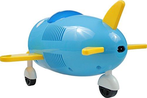 Omnibus AIR NEBULIZER - Inhalador para niños Aparato para medicamentos líquidos con compresor Nebulizador: Amazon.es: Salud y cuidado personal