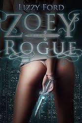 Zoey Rogue (Incubatti Series Book 1)