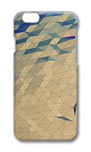 iPhone 6 Plus Case Color Works Abstract Line Art PC Hard Case For Apple iPhone 6 Plus 5.5 Inch Phone Case