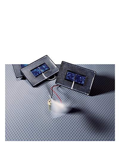Delta Education 193-2926 0.5V Solar Cell (Pack of 10)