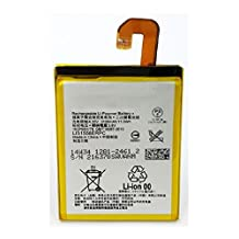 NORTH91 New Battery Replacement For Sony Xperia Z3 3100 mAH 4.35 Volts Z3 Battery Pack