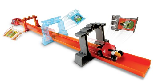 Mattel Hot Wheels Angry Birds product image