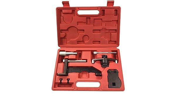 Amazon.com: Best Q Vauxhall GM Opel Saab Engine Camshaft Alignment Locking Timing Tool Kit: Automotive