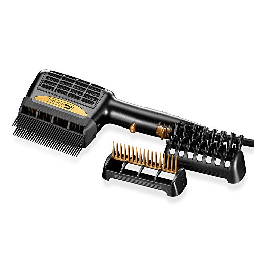 INFINITIPRO BY CONAIR GOLD 1875 Watt 3-in-1 Styler
