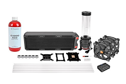 pc liquid cooling kit - 1