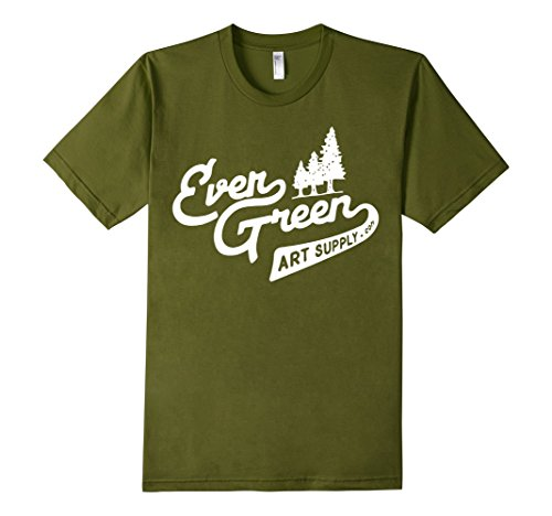 mens-the-retro-slim-fit-evergreen-art-supply-large-front-logo-2xl-olive