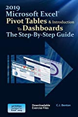 Learn Pivot Tables ~By Example~ - Updated for 2019!                       With this practical and to-the-point guide on Pivot Tables and basic Dashboards, you'll develop the skills to build and modify reports with s...