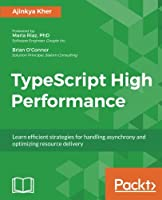 TypeScript High Performance Front Cover