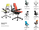 Steelcase Gesture Office Chair - Cogent: Connect