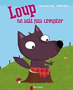 """Afficher """"Loup ne sait pas compter"""""""