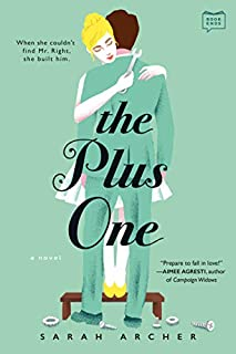 Book Cover: The Plus One