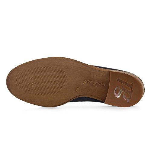 Paul Green Women's 2148 011 Loafer Flats Ocean izS24