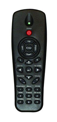 Optoma BR 3047N Remote Control