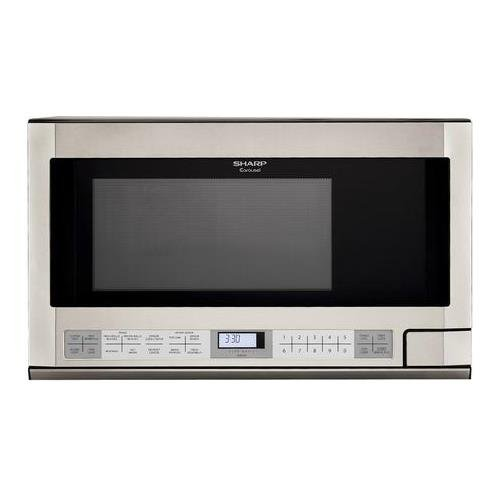 Buy over counter microwaves