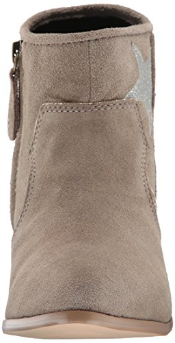Mojo Moxy Femmes Tracery Western Boot Crème
