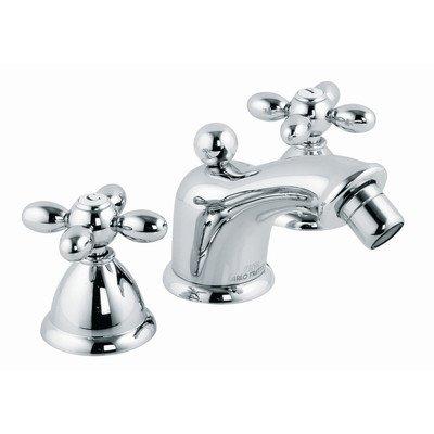Olivia Bidet Three Hole Faucet