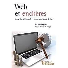 Web et enchères: Mode d'emploi pour les entreprises et les particuliers (ELSB.HORS COLL.) (French Edition)