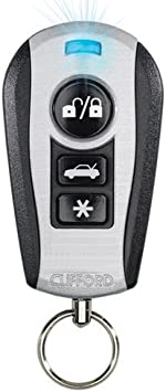 CLIFFORD 7131X 3 Button Super Code Hopping Replacement Remote for ARROW 5.1 NEW!