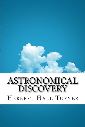 Download Astronomical Discovery pdf epub