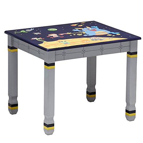 (Fantasy Fields Outer Space Kids Wooden Table)