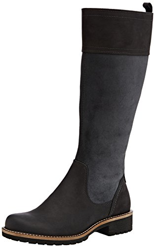 Ecco Footwear Womens Elaine Tall Boot, Black, 42 EU/11-11.5 M US by ECCO